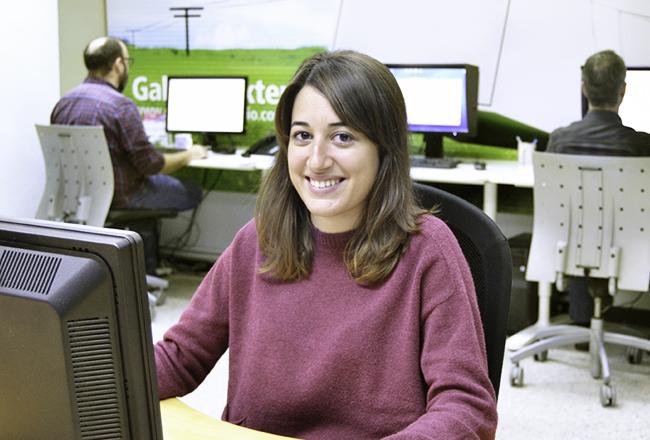 Marta Solis
